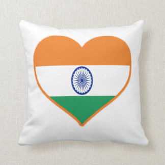 インド愛 クッション
