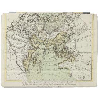 インド洋 iPadスマートカバー