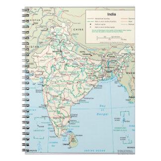 インド1 ノートブック