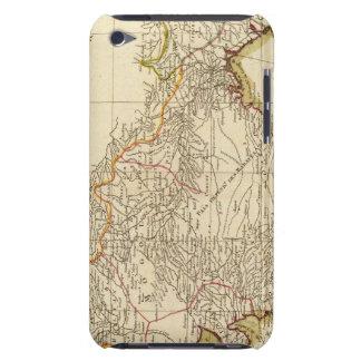 インド2 Case-Mate iPod TOUCH ケース