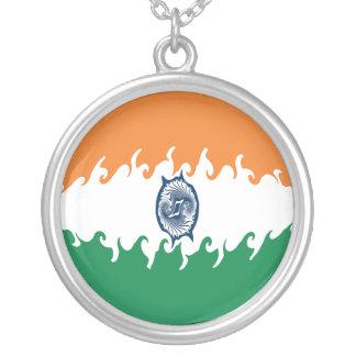 インド すごい 旗