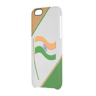 インド クリアiPhone 6/6Sケース