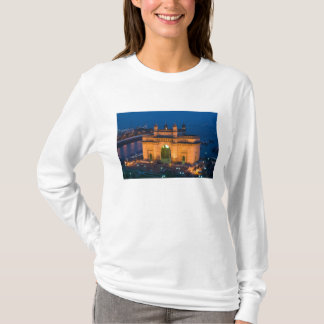インド、ムンバイ(ボンベイ): インドの出入口/ Tシャツ