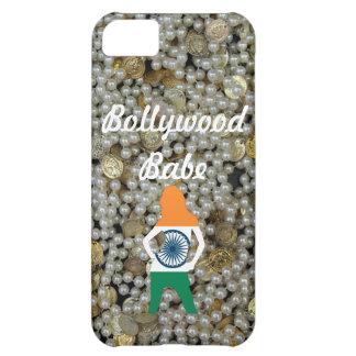 インド iPhone5Cケース