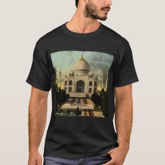 インドTaj Tシャツ