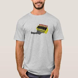 インラインにBMWバターとして滑らかな6 6 Tシャツ