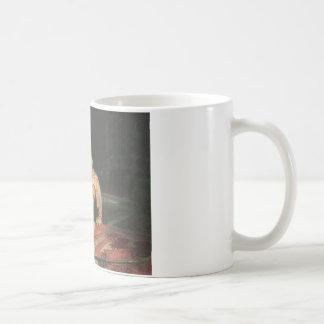 イヴァンひどいのおよび彼の息子 コーヒーマグカップ