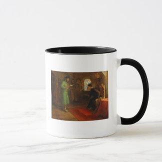 イヴァンを持つボリスGodunovひどいの マグカップ