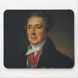 イヴァンDmitriev 1835年のポートレート マウスパッド