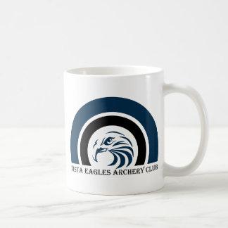 イーグルスのアーチェリークラブ項目 コーヒーマグカップ