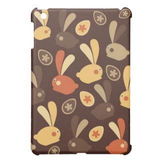 イースターのウサギ iPad MINIカバー