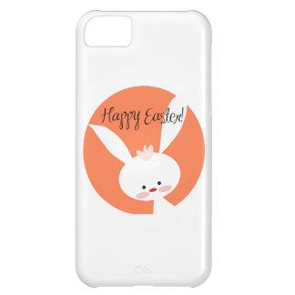 イースターのウサギ iPhone5Cケース