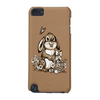 イースターのウサギ iPod TOUCH 5G ケース