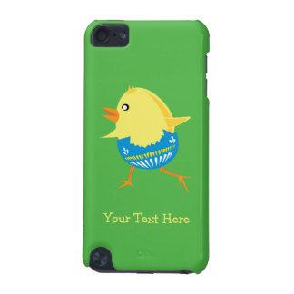 イースターひよこのカスタムのケース iPod TOUCH 5G ケース