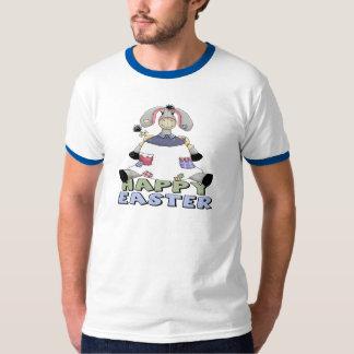 イースターろばのTシャツおよびギフト Tシャツ