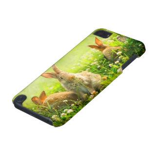 イースターウサギ iPod TOUCH 5G ケース