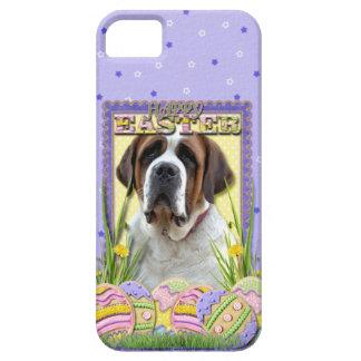 イースターエッグのクッキー-サンベルナール峠 iPhone SE/5/5s ケース