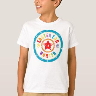 イースターエッグの狩りのTシャツ Tシャツ
