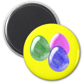 イースターエッグの磁石 マグネット