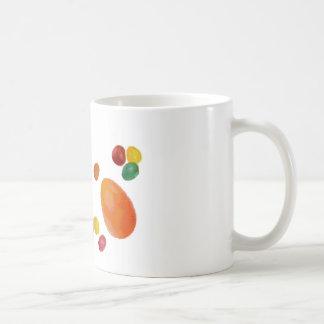 イースターゼリー菓子 コーヒーマグカップ