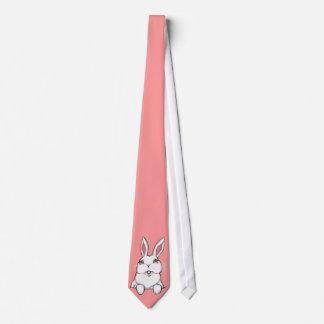 イースタータイのイースターのウサギの芸術のネクタイのイースターギフト ネクタイ