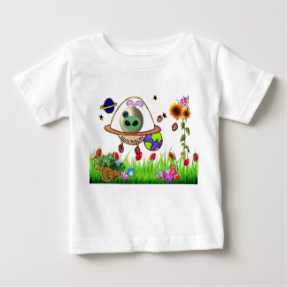 イースターティー ベビーTシャツ