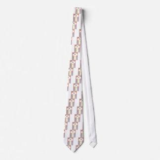 イースターテーマの衣類 オリジナルネクタイ