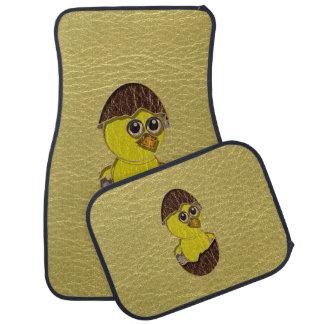 イースターレザールックの鶏 カーマット