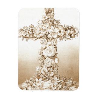 イースター十字1869年 マグネット