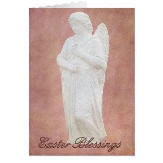 イースター天使 カード