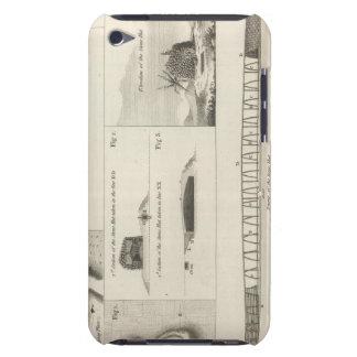 イースター島の記念碑の詳細 Case-Mate iPod TOUCH ケース