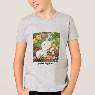 イースター幸福、イースター幸福 Tシャツ