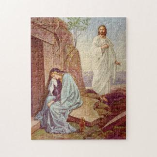 イースター復活日 ジグソーパズル