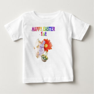 イースター1つのパート1 ベビーTシャツ