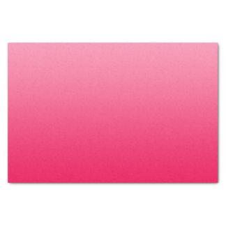 イースター-ティッシュペーパーのピンク 薄葉紙
