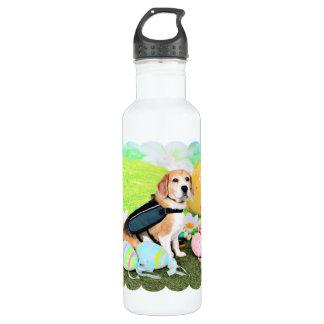 イースター-ビーグル犬- Brady ウォーターボトル