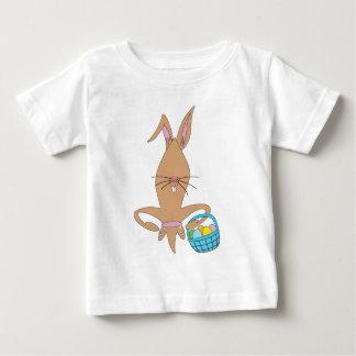 イースター ベビーTシャツ