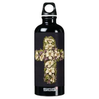 イースター・リリーの十字 ウォーターボトル