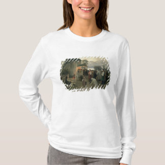 イースターMatins Tシャツ
