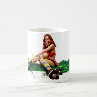 イースターPin コーヒーマグカップ