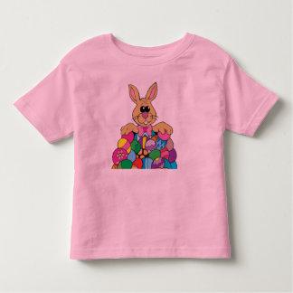 イースターTシャツ--それへのホツプ トドラーTシャツ