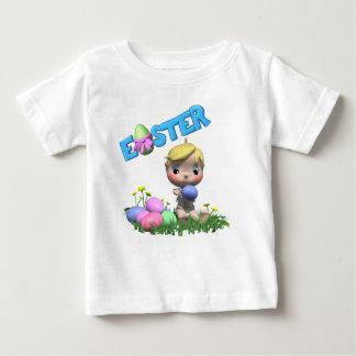 イースターTシャツ ベビーTシャツ