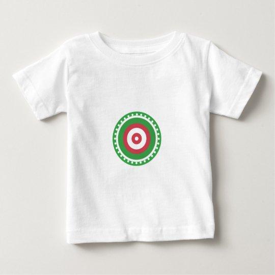 イーピン ベビーTシャツ