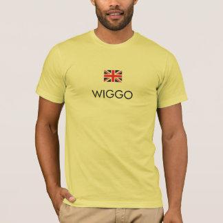ウィギンス Tシャツ
