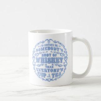 ウィスキーのコップ コーヒーマグカップ