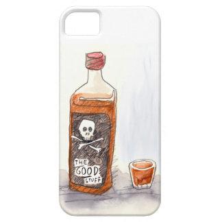 ウィスキーのiPhone iPhone SE/5/5s ケース