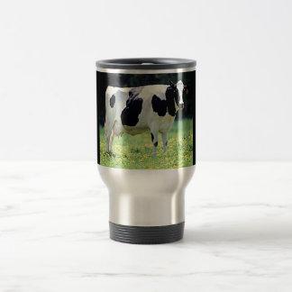 ウィスコンシンの乳牛 トラベルマグ