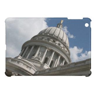 ウィスコンシンの国会議事堂のiPad Miniケース iPad Miniカバー