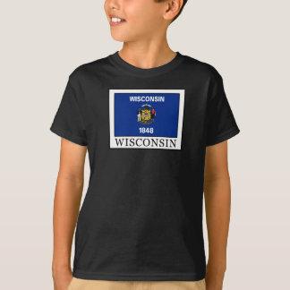 ウィスコンシン Tシャツ