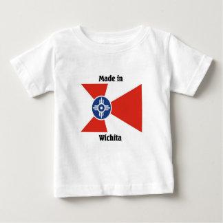 ウィチタで作られる ベビーTシャツ